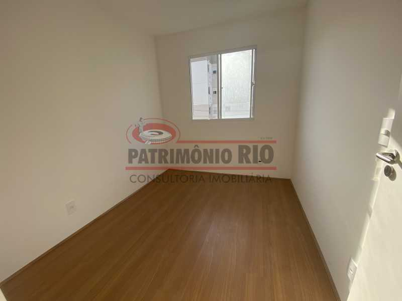 IMG-4239 - Apartamento 3 quartos à venda Taquara, Rio de Janeiro - R$ 265.000 - PAAP31064 - 15