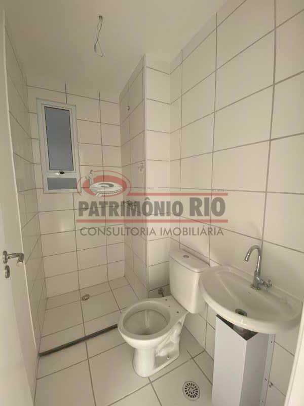 IMG-4242 - Apartamento 3 quartos à venda Taquara, Rio de Janeiro - R$ 265.000 - PAAP31064 - 17