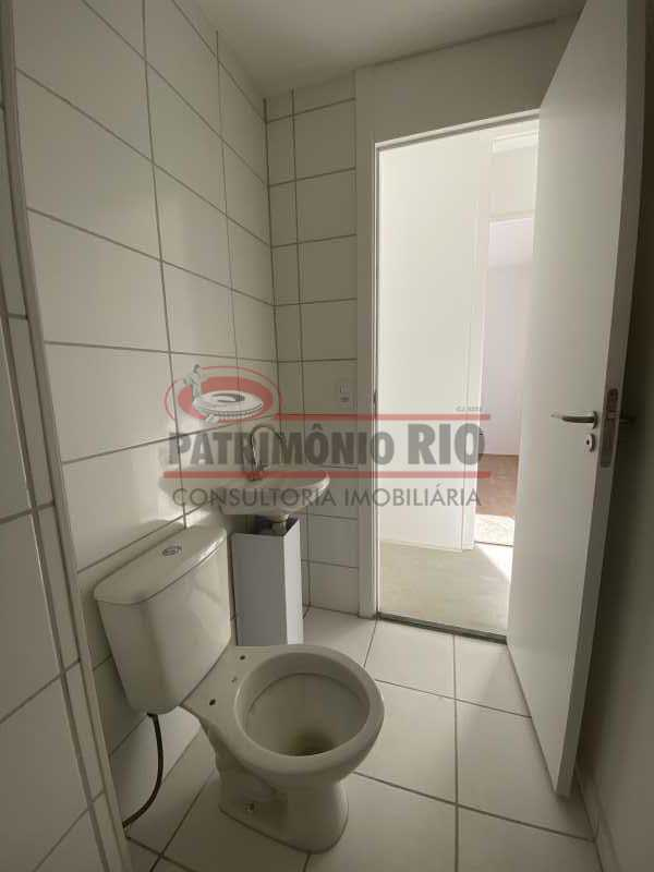IMG-4243 - Apartamento 3 quartos à venda Taquara, Rio de Janeiro - R$ 265.000 - PAAP31064 - 18