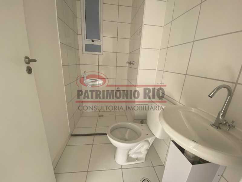 IMG-4244 - Apartamento 3 quartos à venda Taquara, Rio de Janeiro - R$ 265.000 - PAAP31064 - 19