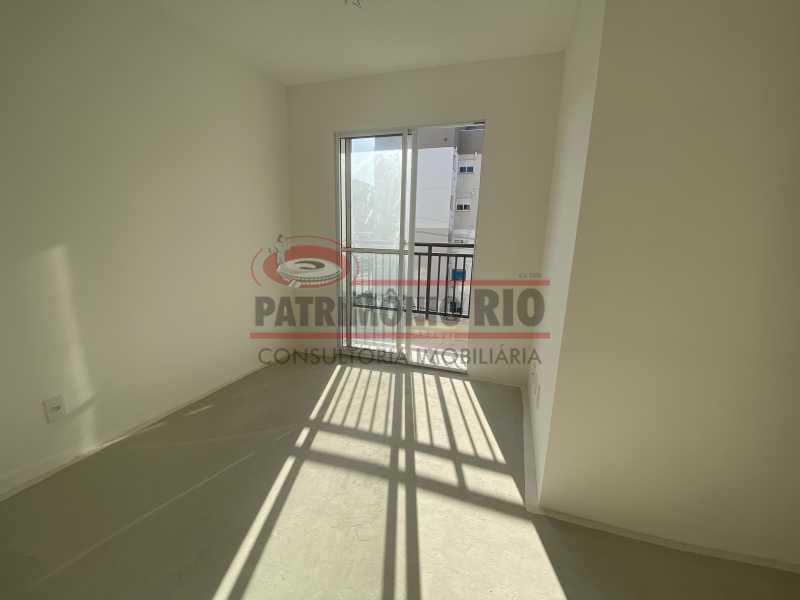 IMG-4248 - Apartamento 3 quartos à venda Taquara, Rio de Janeiro - R$ 265.000 - PAAP31064 - 6