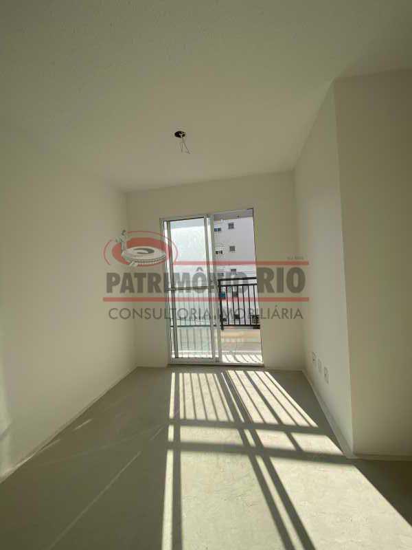 IMG-4249 - Apartamento 3 quartos à venda Taquara, Rio de Janeiro - R$ 265.000 - PAAP31064 - 7