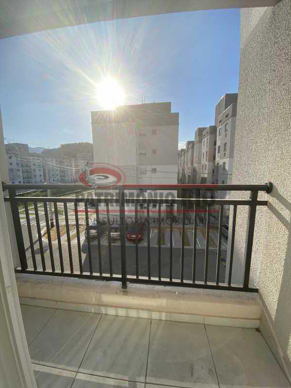 IMG-4251 - Apartamento 3 quartos à venda Taquara, Rio de Janeiro - R$ 265.000 - PAAP31064 - 4