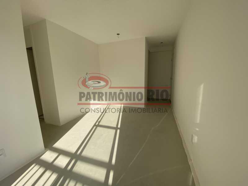 IMG-4252 - Apartamento 3 quartos à venda Taquara, Rio de Janeiro - R$ 265.000 - PAAP31064 - 8