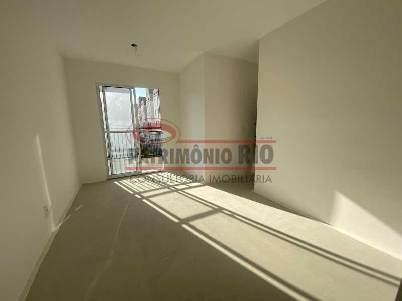 IMG-4254 - Apartamento 3 quartos à venda Taquara, Rio de Janeiro - R$ 265.000 - PAAP31064 - 9