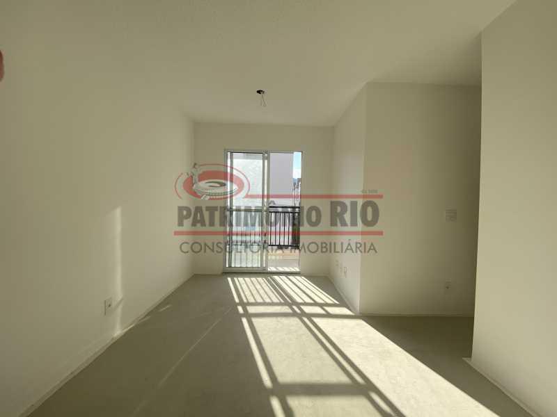 IMG-4257 - Apartamento 3 quartos à venda Taquara, Rio de Janeiro - R$ 265.000 - PAAP31064 - 10