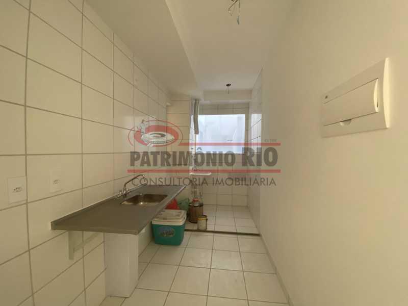 IMG-4258 - Apartamento 3 quartos à venda Taquara, Rio de Janeiro - R$ 265.000 - PAAP31064 - 20