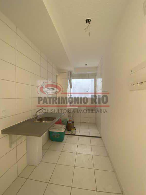 IMG-4259 - Apartamento 3 quartos à venda Taquara, Rio de Janeiro - R$ 265.000 - PAAP31064 - 21
