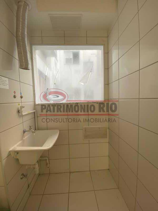 IMG-4260 - Apartamento 3 quartos à venda Taquara, Rio de Janeiro - R$ 265.000 - PAAP31064 - 22