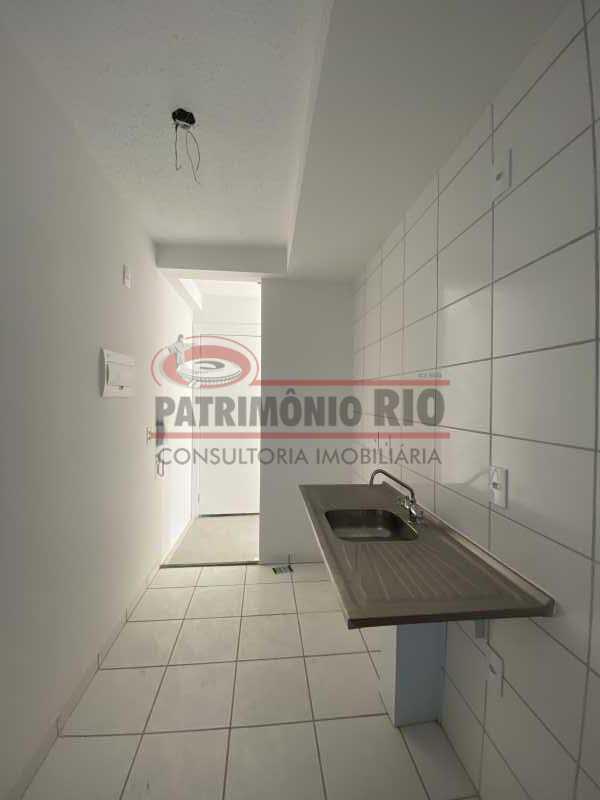 IMG-4261 - Apartamento 3 quartos à venda Taquara, Rio de Janeiro - R$ 265.000 - PAAP31064 - 23