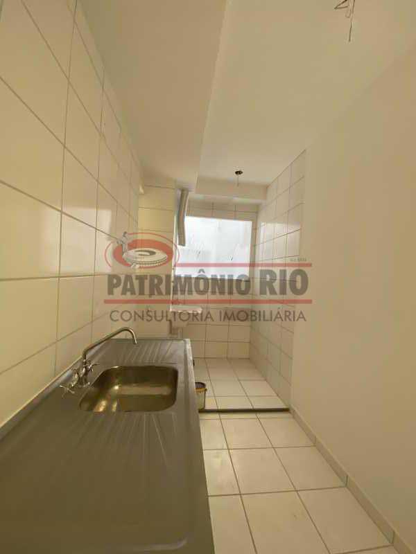 IMG-4264 - Apartamento 3 quartos à venda Taquara, Rio de Janeiro - R$ 265.000 - PAAP31064 - 24