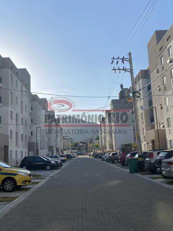 IMG-4266 - Apartamento 3 quartos à venda Taquara, Rio de Janeiro - R$ 265.000 - PAAP31064 - 26