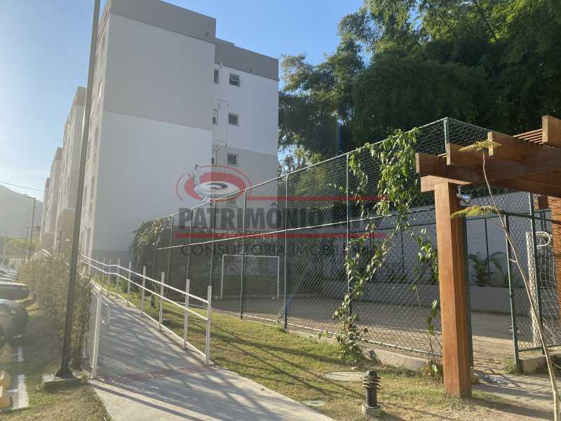 IMG-4267 - Apartamento 3 quartos à venda Taquara, Rio de Janeiro - R$ 265.000 - PAAP31064 - 27