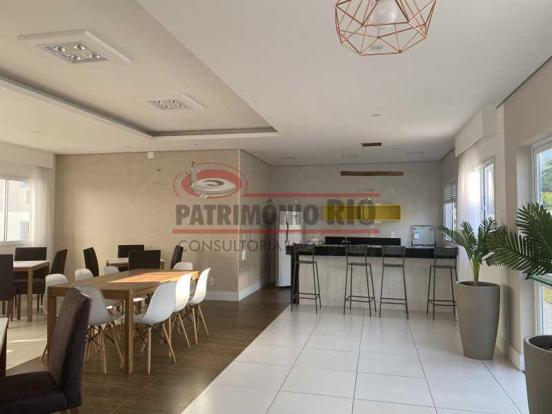 IMG-4271 - Apartamento 3 quartos à venda Taquara, Rio de Janeiro - R$ 265.000 - PAAP31064 - 28