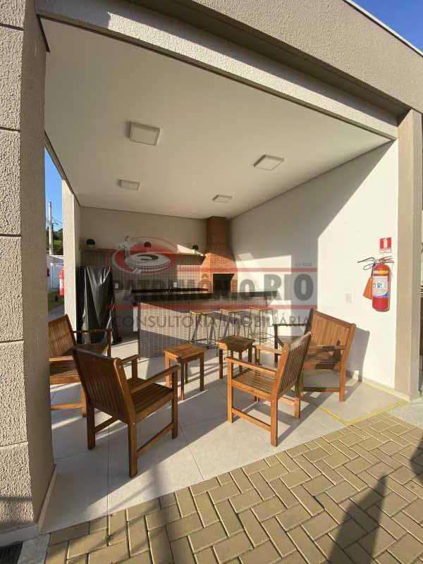 IMG-4273 - Apartamento 3 quartos à venda Taquara, Rio de Janeiro - R$ 265.000 - PAAP31064 - 29