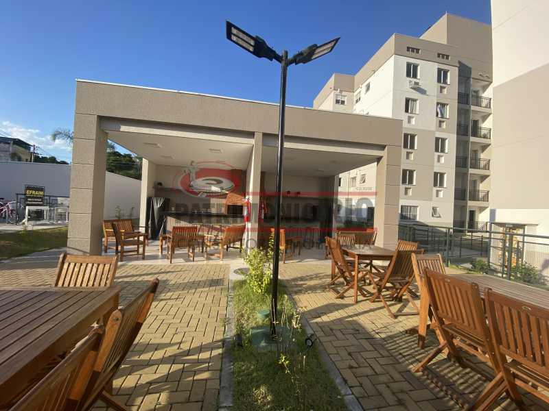 IMG-4277 - Apartamento 3 quartos à venda Taquara, Rio de Janeiro - R$ 265.000 - PAAP31064 - 30