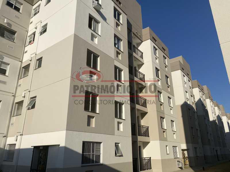 IMG-4279 - Apartamento 3 quartos à venda Taquara, Rio de Janeiro - R$ 265.000 - PAAP31064 - 3