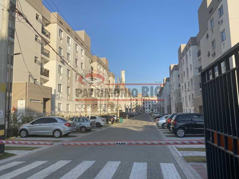 IMG-4284 - Apartamento 3 quartos à venda Taquara, Rio de Janeiro - R$ 265.000 - PAAP31064 - 1