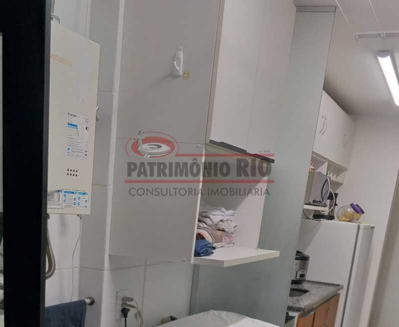 IMG-20210128-WA0092 - Maria da Graça - Apartamento 2quartos - (1suite) - 1vaga- piscina - PAAP24214 - 5