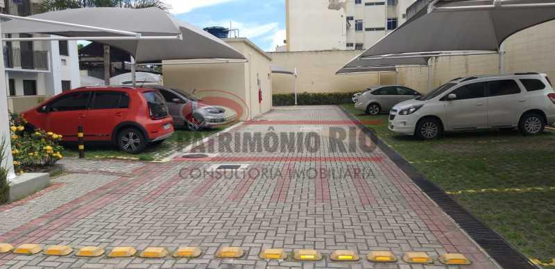 IMG-20210128-WA0094 - Maria da Graça - Apartamento 2quartos - (1suite) - 1vaga- piscina - PAAP24214 - 19