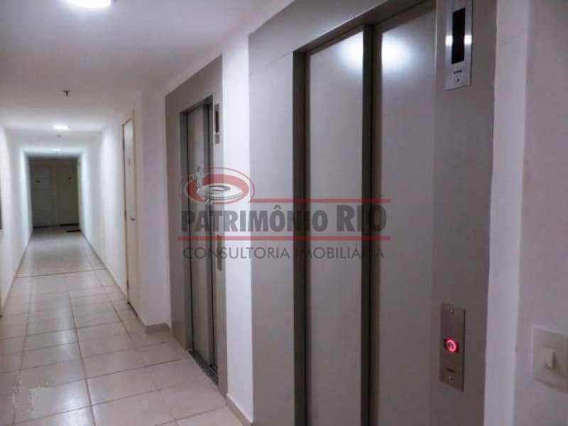 IMG-20210128-WA0096 - Maria da Graça - Apartamento 2quartos - (1suite) - 1vaga- piscina - PAAP24214 - 17