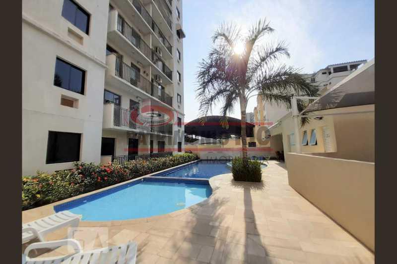IMG-20210128-WA0097 - Maria da Graça - Apartamento 2quartos - (1suite) - 1vaga- piscina - PAAP24214 - 13