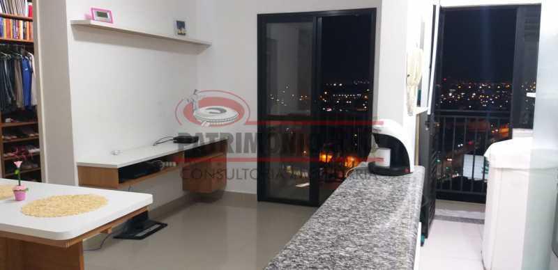 IMG-20210128-WA0098 - Maria da Graça - Apartamento 2quartos - (1suite) - 1vaga- piscina - PAAP24214 - 3