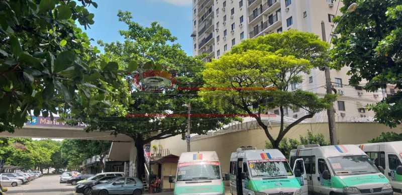 IMG-20210128-WA0100 - Maria da Graça - Apartamento 2quartos - (1suite) - 1vaga- piscina - PAAP24214 - 21