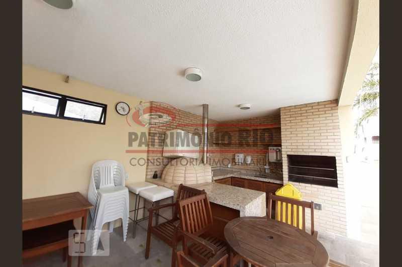 IMG-20210128-WA0101 - Maria da Graça - Apartamento 2quartos - (1suite) - 1vaga- piscina - PAAP24214 - 15