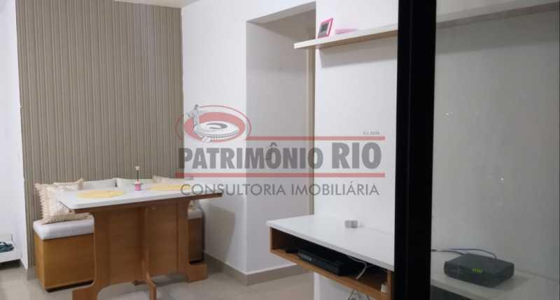 IMG-20210128-WA0102 - Maria da Graça - Apartamento 2quartos - (1suite) - 1vaga- piscina - PAAP24214 - 7