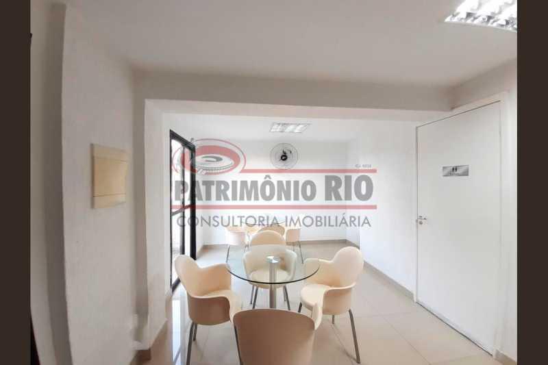 IMG-20210128-WA0104 - Maria da Graça - Apartamento 2quartos - (1suite) - 1vaga- piscina - PAAP24214 - 11