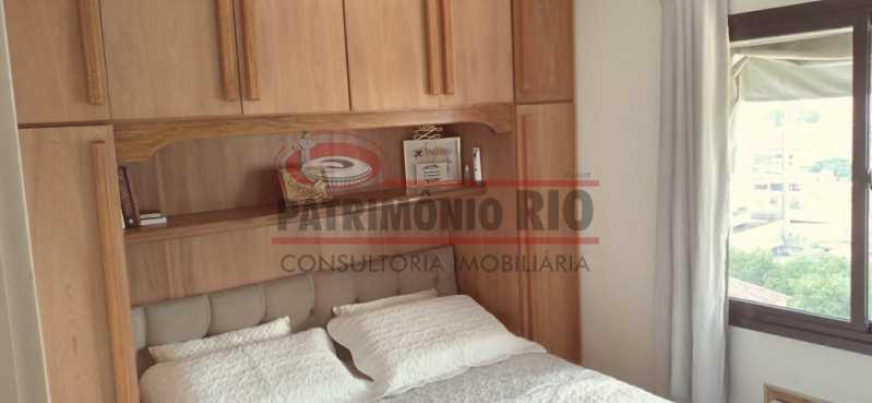 IMG-20210128-WA0106 - Maria da Graça - Apartamento 2quartos - (1suite) - 1vaga- piscina - PAAP24214 - 6