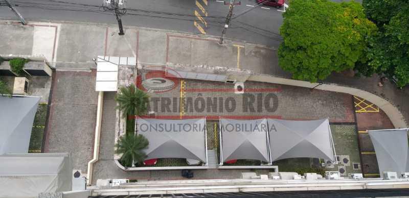 IMG-20210128-WA0107 - Maria da Graça - Apartamento 2quartos - (1suite) - 1vaga- piscina - PAAP24214 - 24