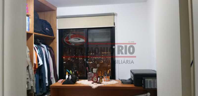 IMG-20210128-WA0108 - Maria da Graça - Apartamento 2quartos - (1suite) - 1vaga- piscina - PAAP24214 - 14
