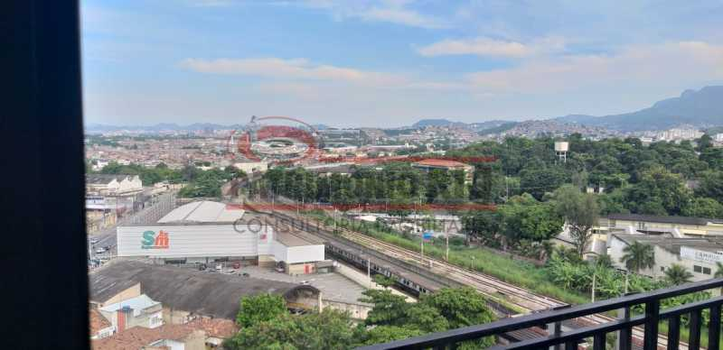 IMG-20210128-WA0110 - Maria da Graça - Apartamento 2quartos - (1suite) - 1vaga- piscina - PAAP24214 - 9