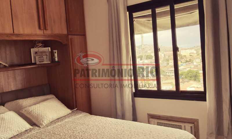 IMG-20210128-WA0114 - Maria da Graça - Apartamento 2quartos - (1suite) - 1vaga- piscina - PAAP24214 - 16
