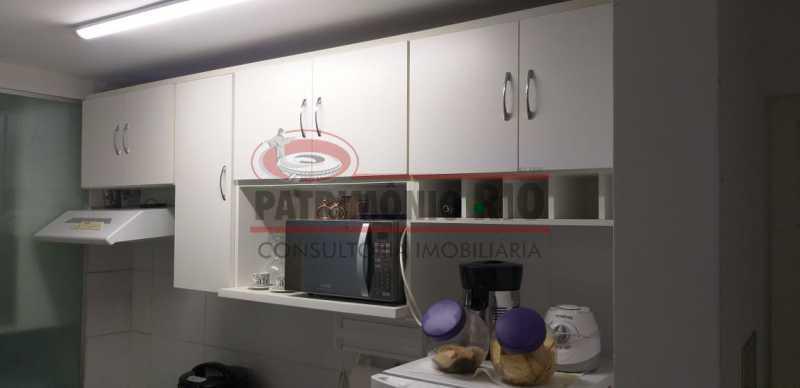 IMG-20210128-WA0115 - Maria da Graça - Apartamento 2quartos - (1suite) - 1vaga- piscina - PAAP24214 - 4