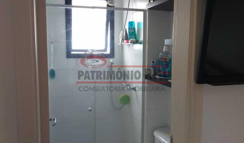 IMG-20210128-WA0116 - Maria da Graça - Apartamento 2quartos - (1suite) - 1vaga- piscina - PAAP24214 - 25