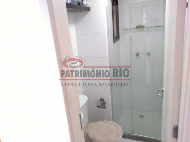 IMG-20210128-WA0123 - Maria da Graça - Apartamento 2quartos - (1suite) - 1vaga- piscina - PAAP24214 - 20