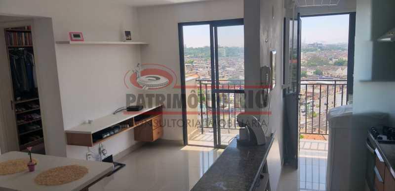 IMG-20210128-WA0124 - Maria da Graça - Apartamento 2quartos - (1suite) - 1vaga- piscina - PAAP24214 - 26