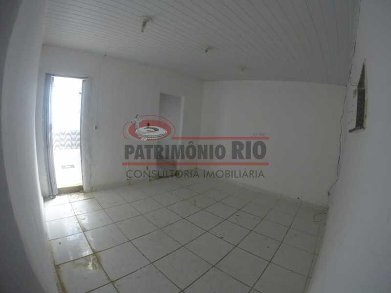 WhatsApp Image 2021-02-02 at 1 - Casa Linear independente 2quartos 3vagas - PACA20589 - 22