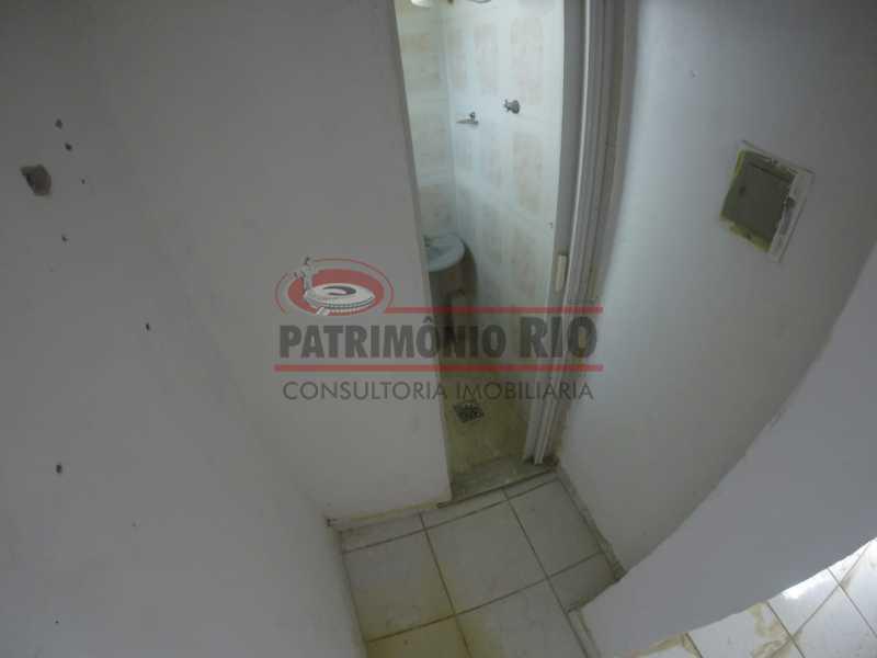 WhatsApp Image 2021-02-02 at 1 - Casa Linear independente 2quartos 3vagas - PACA20589 - 27