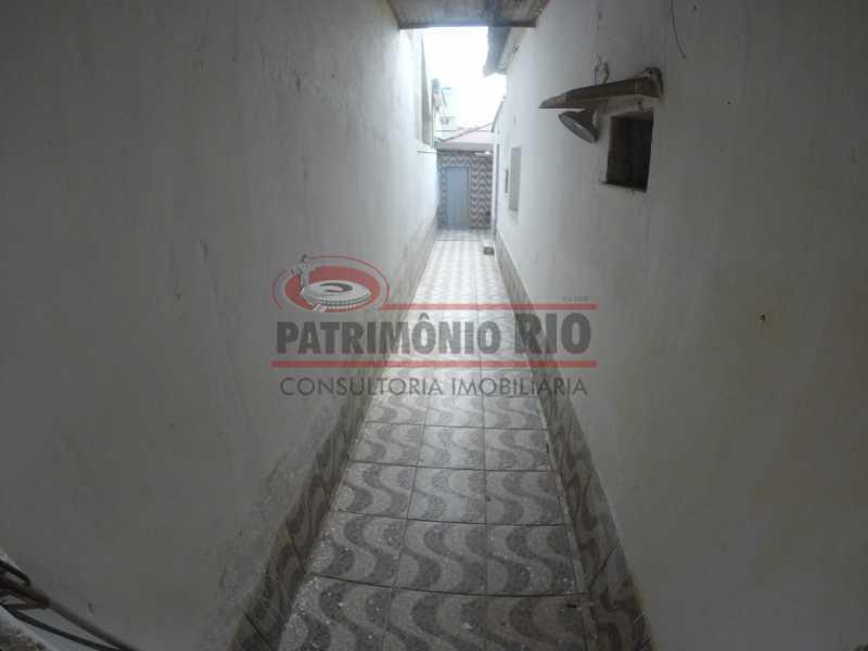 WhatsApp Image 2021-02-02 at 1 - Casa Linear independente 2quartos 3vagas - PACA20589 - 21