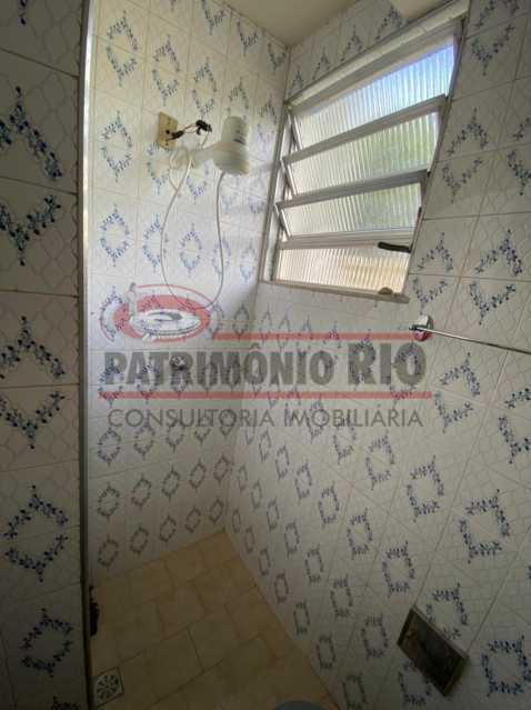 José Sombra2 - Oportunidade, sala, quarto em Irajá - PAAP10486 - 11