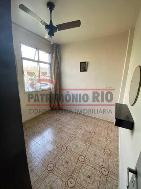 José Sombra5 - Oportunidade, sala, quarto em Irajá - PAAP10486 - 9