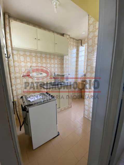 José Sombra9 - Oportunidade, sala, quarto em Irajá - PAAP10486 - 16