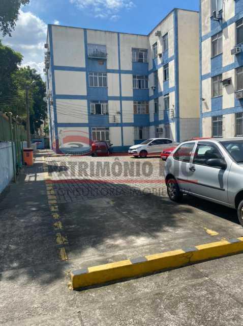 José Sombra7 - Oportunidade, sala, quarto em Irajá - PAAP10486 - 20
