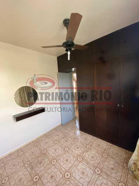 José Sombra8 - Oportunidade, sala, quarto em Irajá - PAAP10486 - 21
