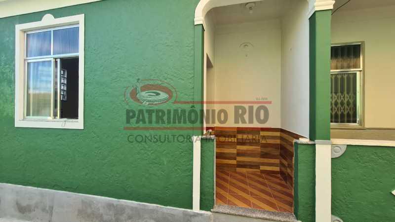 2 2 - Casa Vila 1quarto Parada de Lucas - PACV10056 - 3