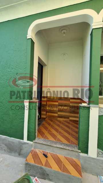 3 - Casa Vila 1quarto Parada de Lucas - PACV10056 - 4
